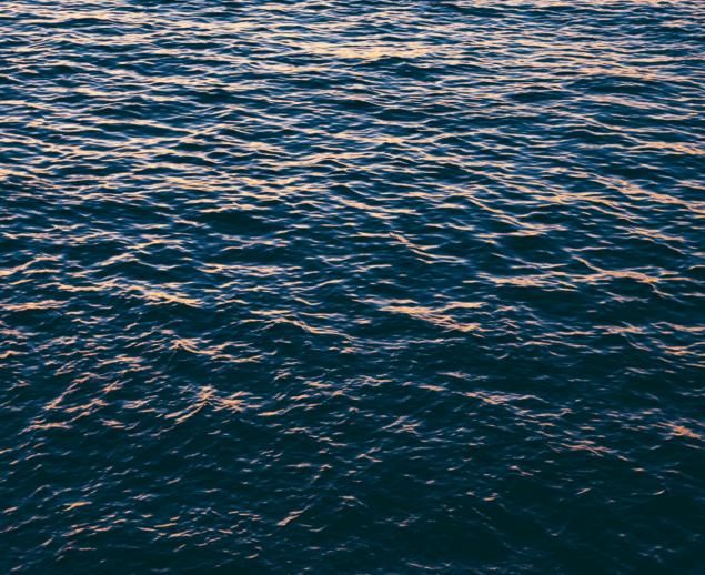 otwarta woda